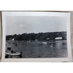 Fowey 1952 Original Photo