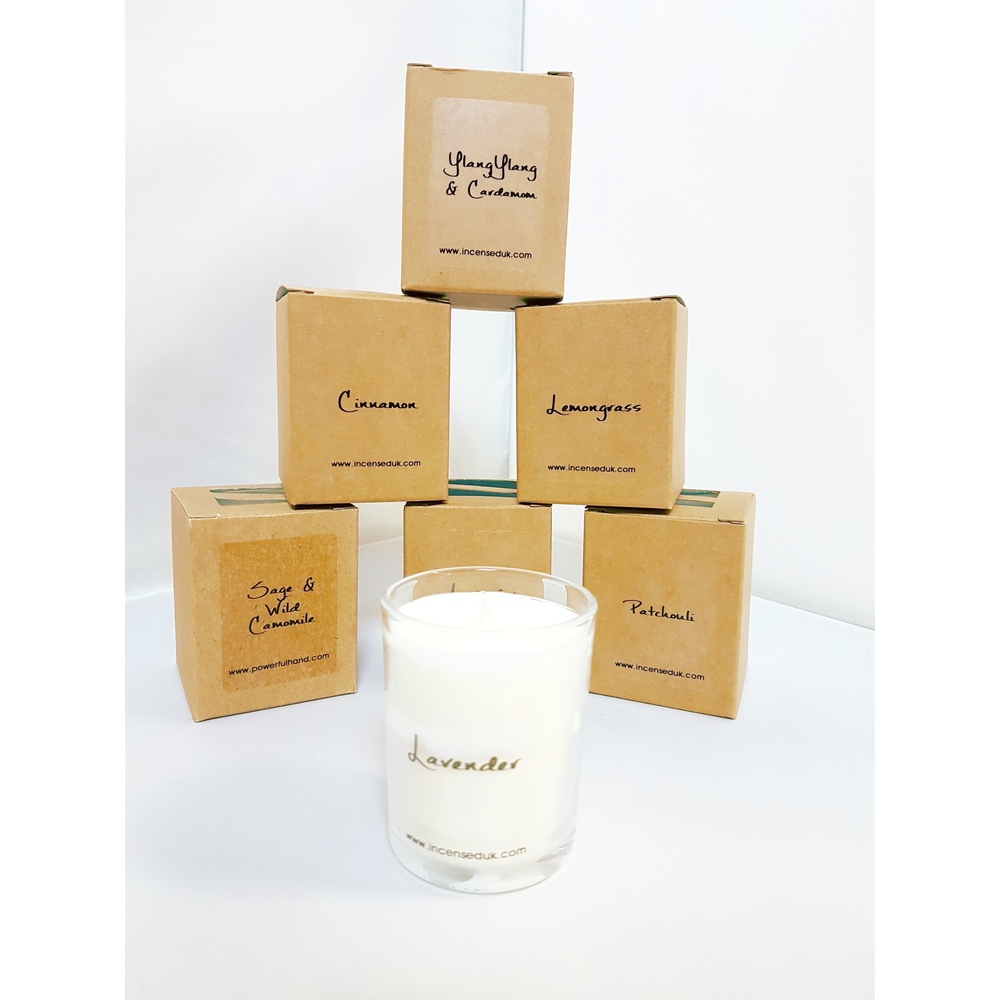 9cl Votive Scented Candle