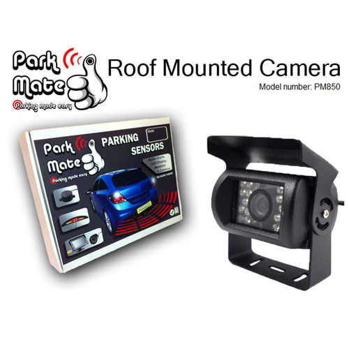 Roof Mounted Camera PM850