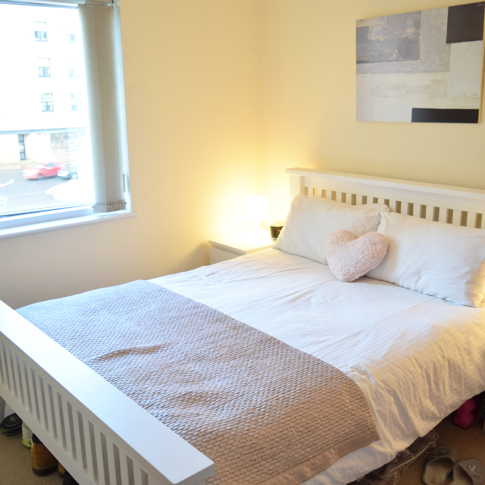 Renting in Cardiff - 1 Bedroom Apartment, Cardiff Bay