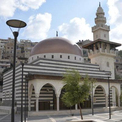 Islamic Sites & Tours | Jordan Tower Hotel