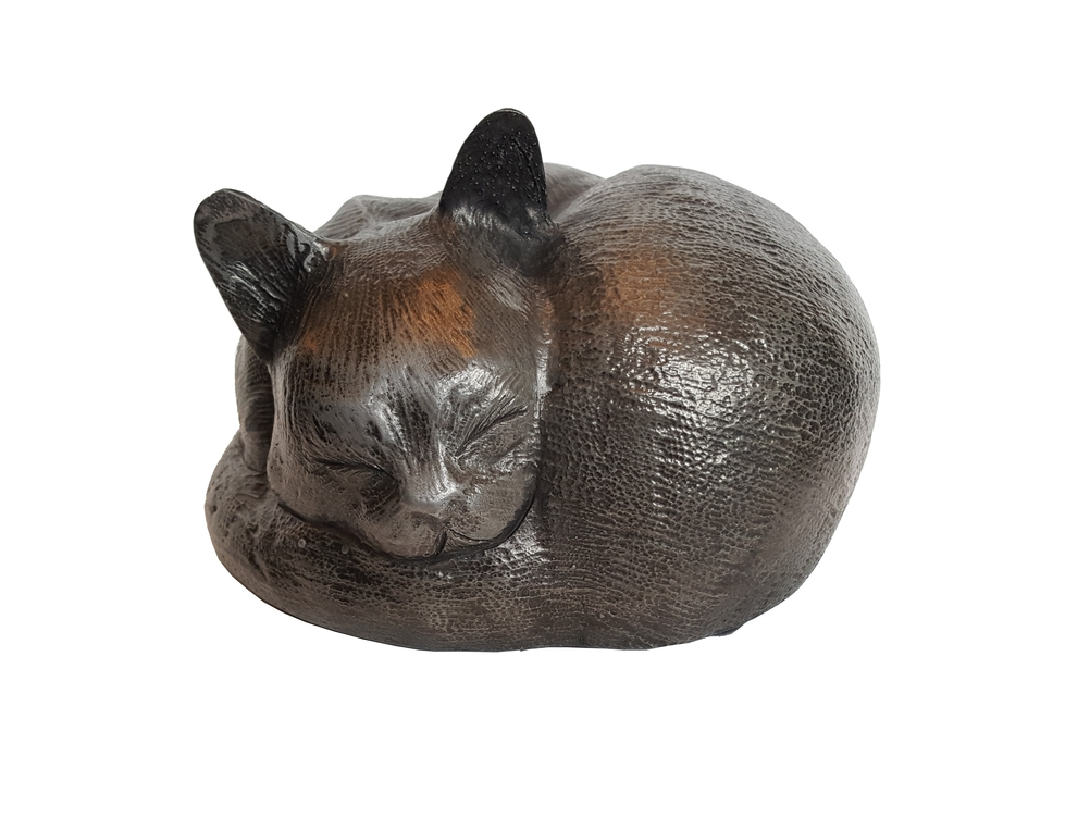 At Peace Cat