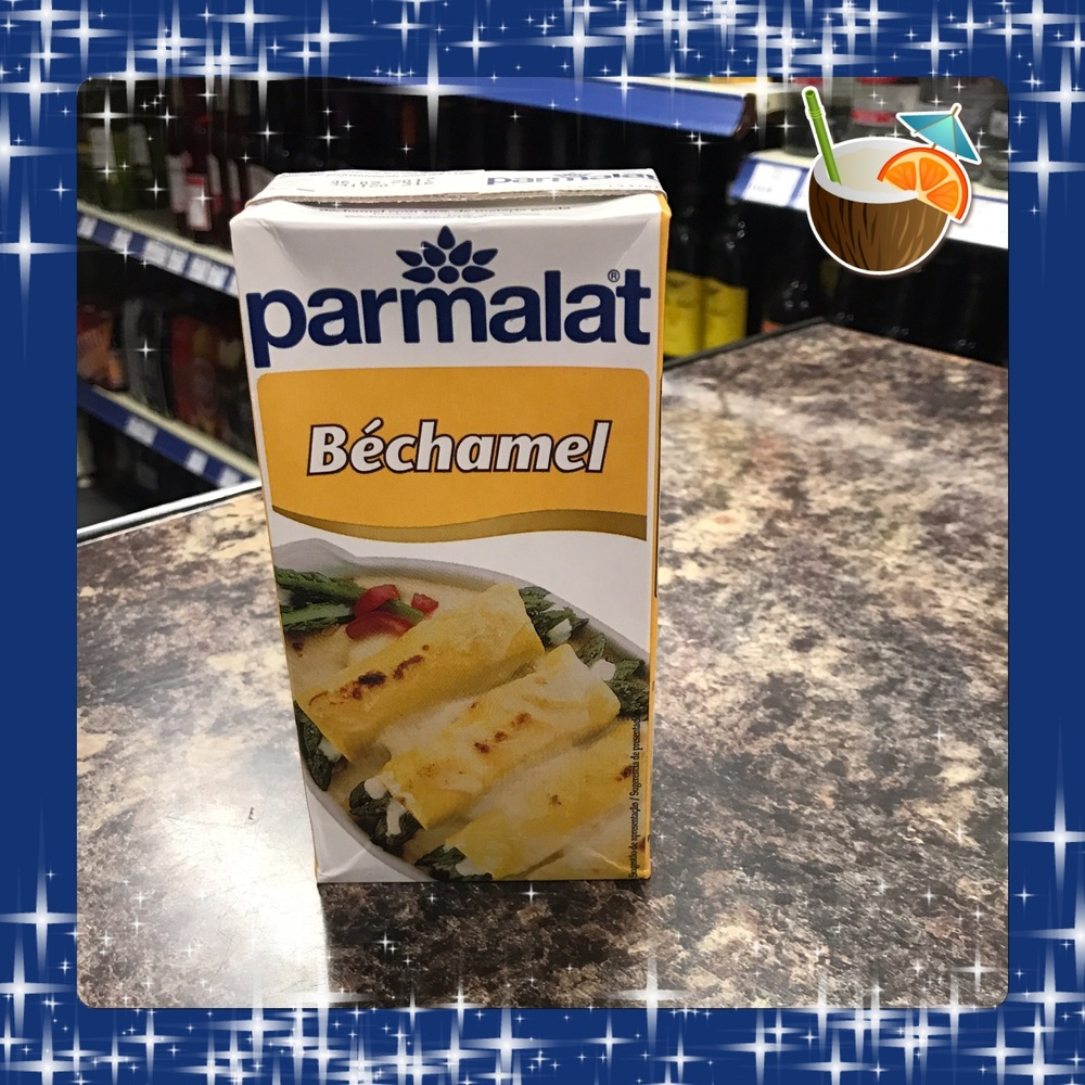 Bechamel 500ml