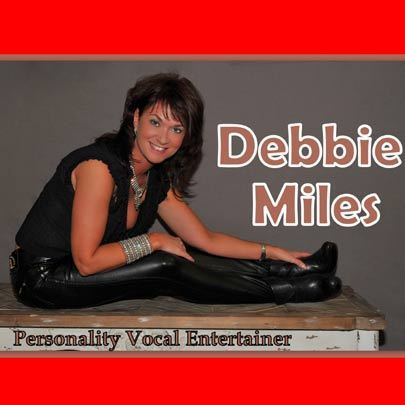 DEBBIE MILES