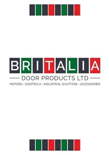 NEW: Britalia Door Products Brochure