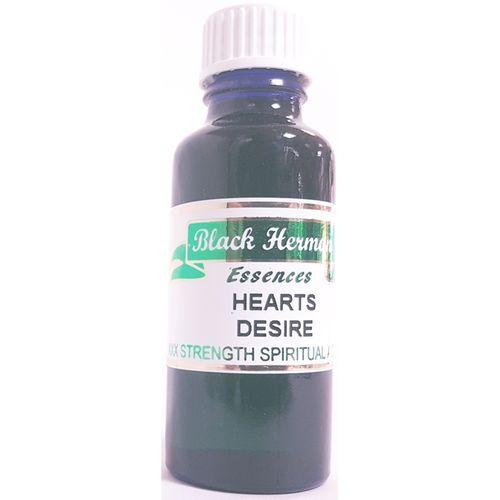 Hearts Desire Oil