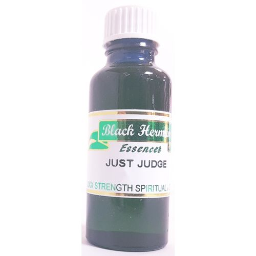 Just Judge Oil