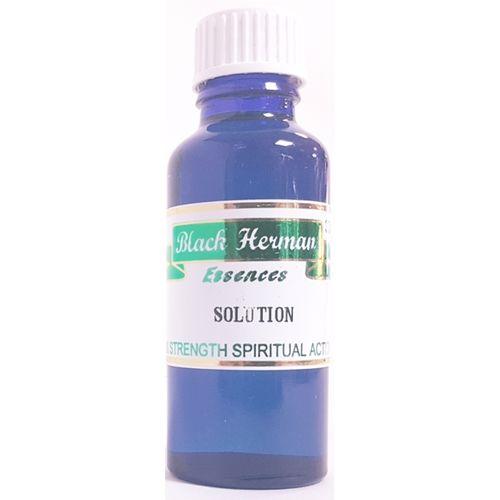 Solution Oil