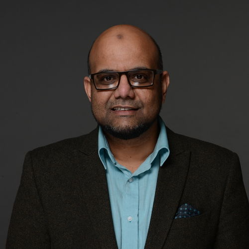 Professor Afzal Mohammed