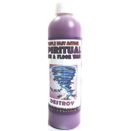 Destroy Everything Wash