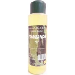 Commando Cologne