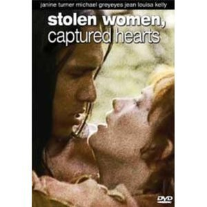 Stolen Women Captured Hearts (1997) Michael Greyeyes, Janine Turner