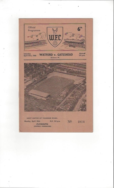 More Programmes listed today