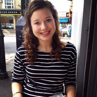 Meet Kate, our summer intern!