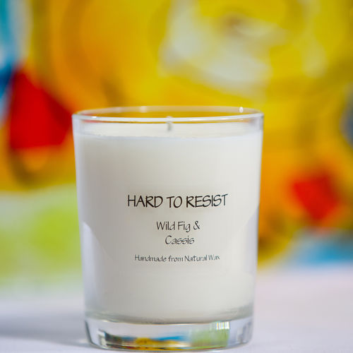 Wild Fig & Cassis Tumbler Candle
