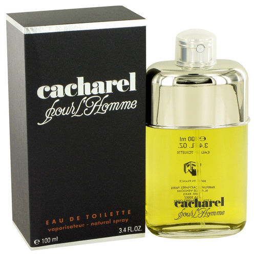 Cacharel Pour Homme 100ml (Tester)