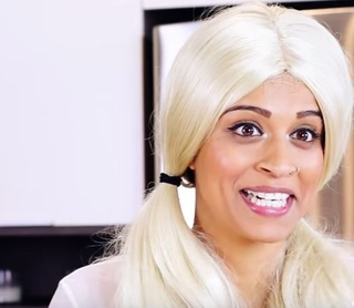 Lilly Singh Releases: If People Talked Like Their Instagram Captions