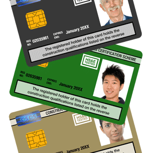 Green Laborer CSCS card-CSCS Test+Mock tests & 1* day QCF L1 H&S Course( Most popular)
