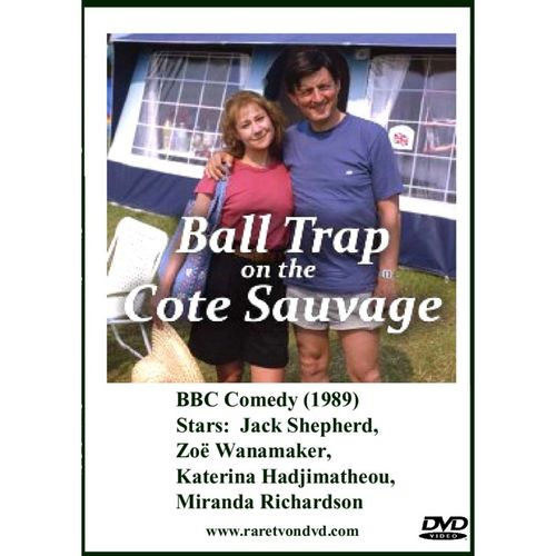 Ball-Trap On The Cote Sauvage. BBC (1989)