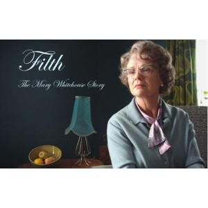 Filth: The Mary Whitehouse Story (2008) BBC Docu-Drama.