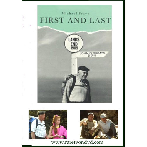 First and Last (1989) A BBC Film.  Joss Ackland