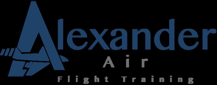 Alexander Air Flight Training