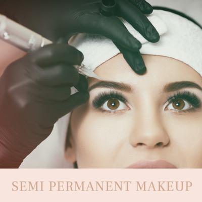 Semi Permanent Makeup Artist, Semi Permanent Makeup, Semi Permanent Makeup Northamptonshire
