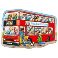 Orchard Toys Big Bus Jigsaw