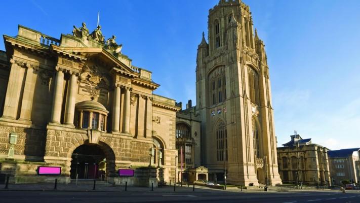 Exciting Bristol