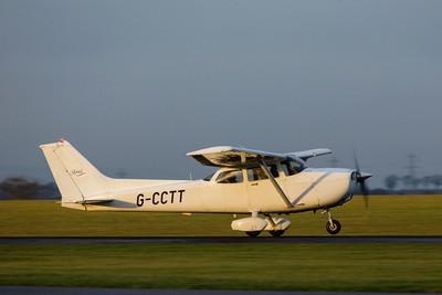 Aircraft Hire