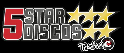 5 Star Discos | DJ Surrey | DJ Guildford | Disco Surrey