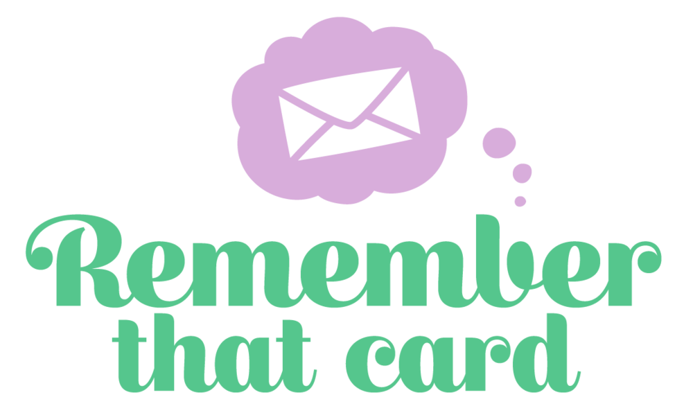 Remember that card | Greeting Cards and Gifts Online in Dudley | Unique Gift Ideas and Cards