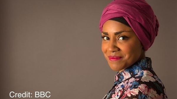 GBBO Winner Nadiya Hussain Gets Her Own TV Show On BBC Two