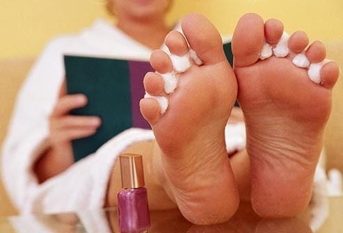 *6 Reasons to get a Pedicure*