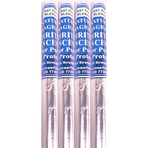 Fast Money Blessing Jumbo Incense Sticks