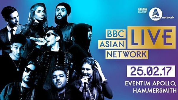 BBC Asian Network Live Event Was Good But It Lacked Diversity