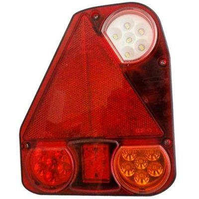 LED Multifunction Tail Lamp CA 7038