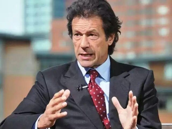 Here's Why People Are Mad At Pakistani Politician And Former Cricketer Imran Khan