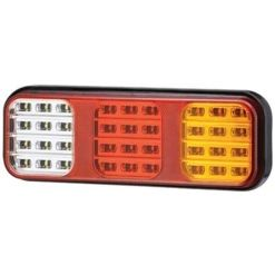 Multifunctional Tail Lamp A7099