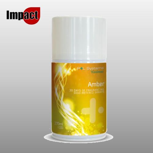 Precious Amber Auto Refill, 270ml