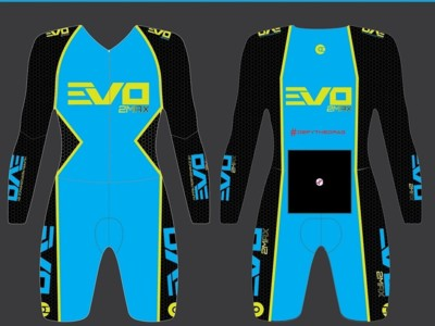 evo2max clothing kit training nopinz performance