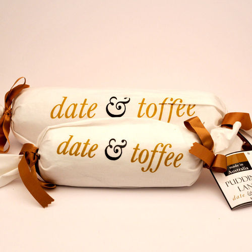 Date & Toffee