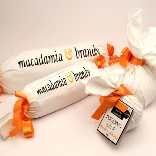 Macadamia & Brandy