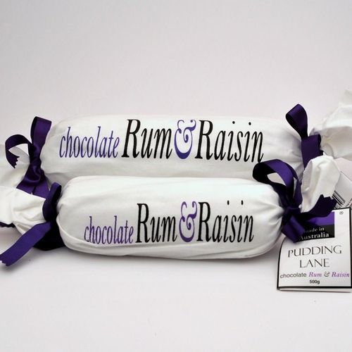 Chocolate Rum & Raisin