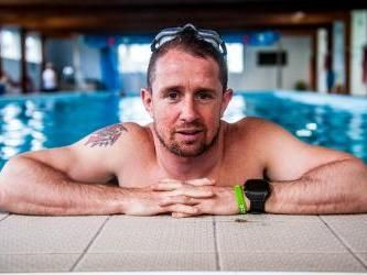 Shane Williams - Welsh Rugby Legend and Ironman