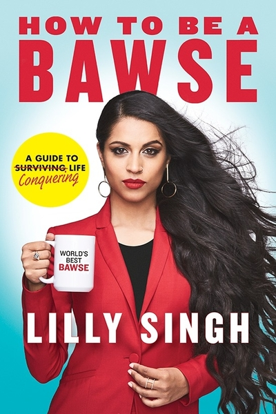 All You Need To Know About Lilly Singh's UK #BAWSEBook Tour