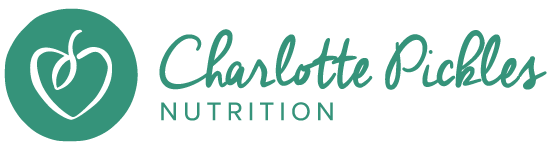 Charlotte Pickles Nutrition