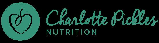Charlotte Pickles Nutrition