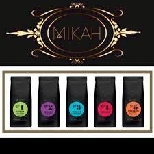 Introducing  MIKAH Coffee from Italy!!!!