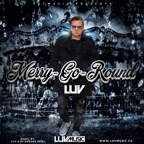 Out Soon: Merry Go Round By Luv Randhawa Ft. DJ Emenes
